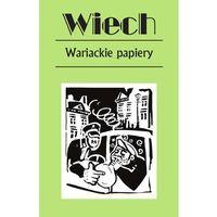 Wariackie papiery - Stefan Wiechecki (Wiech) (2017)