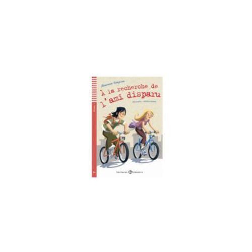 Teen ELI Readers - French, oprawa miękka