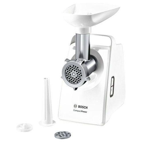 Bosch Maszynka do mięsa mfw3910w biały (0000001196265)