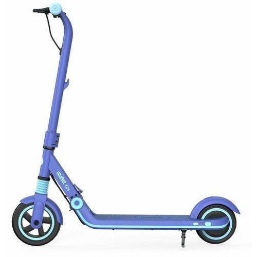 Segway hulajnoga elektryczna Ninebot eKickscooter ZING E8, niebieska