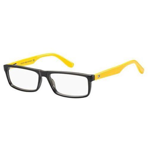 Tommy hilfiger Okulary korekcyjne th 1488 hwj