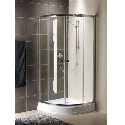 Kabiny prysznicowe Radaway inVerno Centrum Łazienek