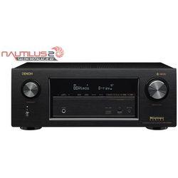 Amplitunery stereo i AV  Denon RTV EURO AGD