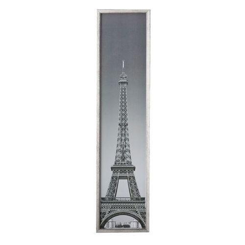 Dekoria obraz eiffel tower 20x90cm, 20x90cm