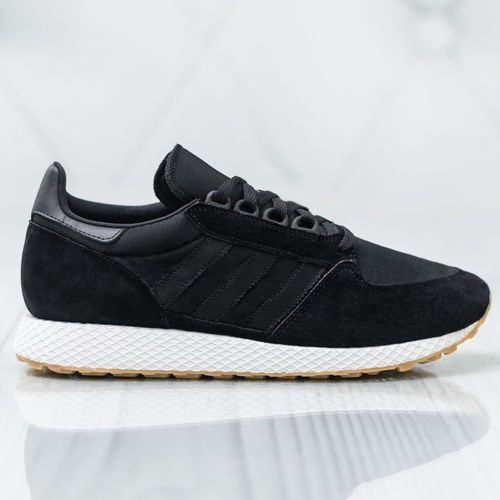 ADIDAS FOREST GROVE CG5673 Czarny UK 10.5 ~ EU 45 1/3 ~ US 11, A-CG5673-4513