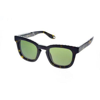 Okulary przeciwsłoneczne Givenchy Twoje Soczewki pl