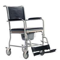 Wózek inwalidzki toaletowy marki Antar