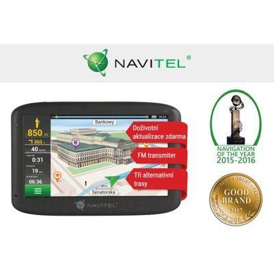 Nawigacja samochodowa Navitel MediaMarkt.pl