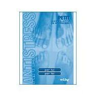 Podkolanówki przeciwżylakowe unisex 70 den, i klasa kompresji, ucisk 13–17mmhg, microfibra - prążkowany splot - antistress marki Antistress (włochy)