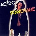 Ac/dc - powerage marki Sony music