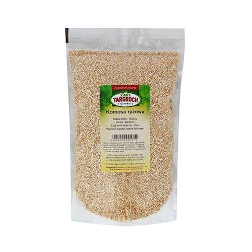 TARGROCH 1kg Quinoa Komosa ryżowa