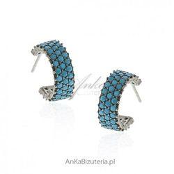 Kolczyki   AnKa Biżuteria