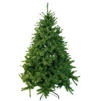 Pure garden & living Choinka lux 155cm zielona