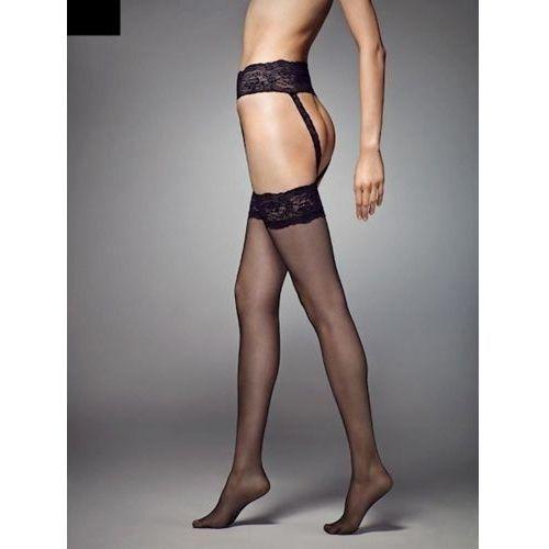Veneziana Strippante Sensual • ROZMIAR: 1/2 S/M • KOLOR: NERO