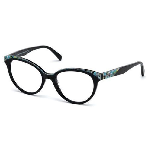 Emilio pucci Okulary korekcyjne ep5035 001