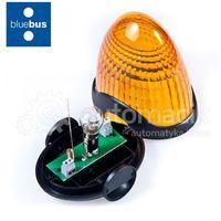 Lampa sygnalizacyjna lucyb (bluebus) z wbudowaną anteną marki Nice