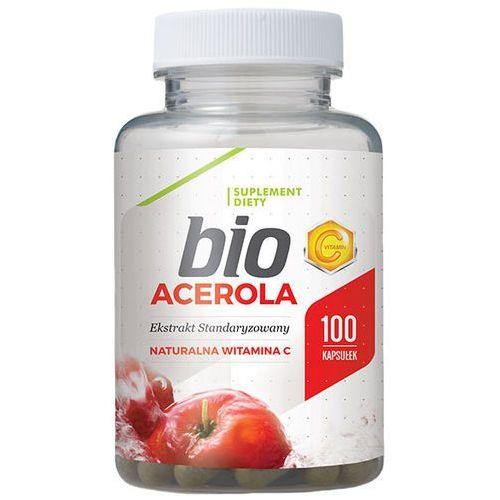 HEPATICA Bio Acerola 100kaps