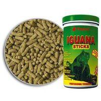 iguana sticks - pokarm dla młodych legwanów zielonych marki Tropical