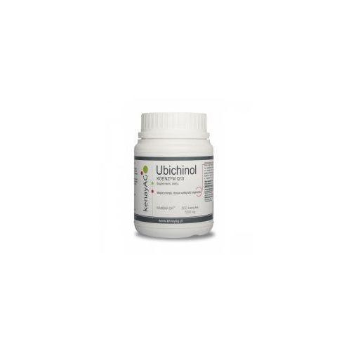 Kapsułki Ubichinol Koenzym Q10 50 mg (300 kapsułek)