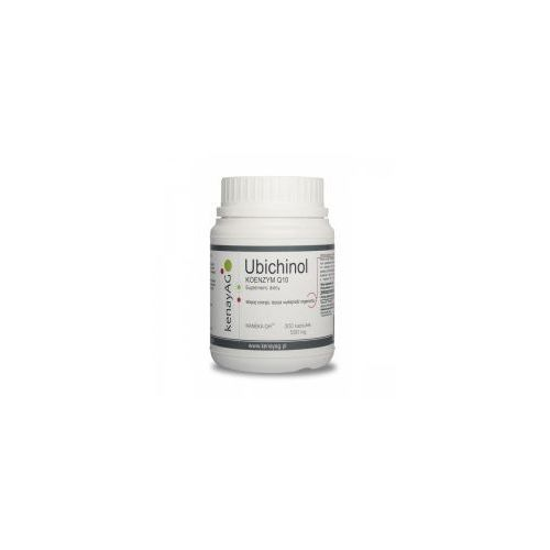 Ubichinol Koenzym Q10 50 mg (300 kapsułek)