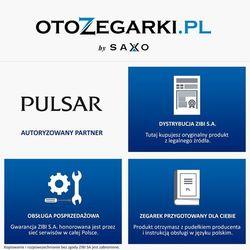 Pulsar PX5009X1