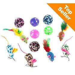 Pozostałe zabawki  zooplus Exclusive Zooplus