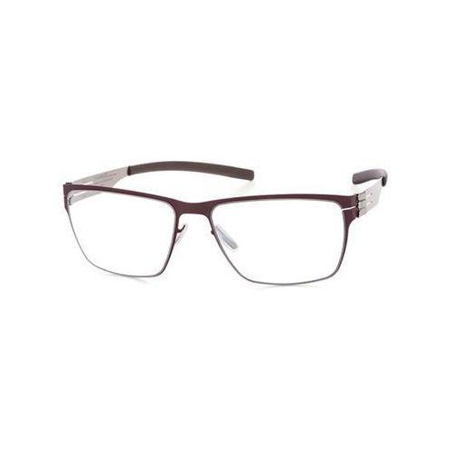 Okulary korekcyjne m1331 jan h. bordeaux Ic! berlin