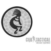 Naszywka Maxpedition Kokopelli Patch 2 x 2 Swat