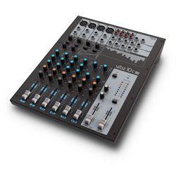 Miksery i procesory efektów  LD Systems muzyczny.pl