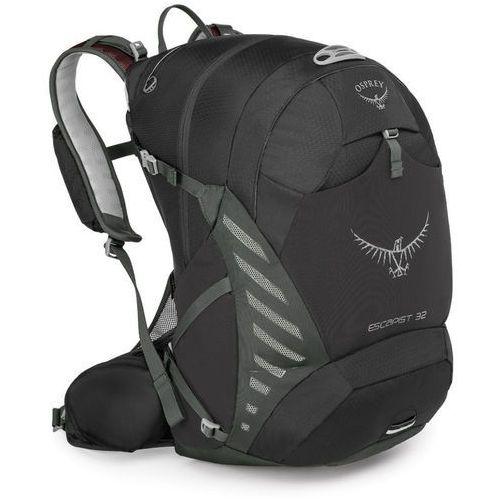 Osprey Escapist 32 Backpack Gr. S/M, black 2019 Plecaki rowerowe
