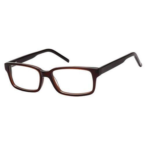 Smartbuy collection Okulary korekcyjne hugo a99 c