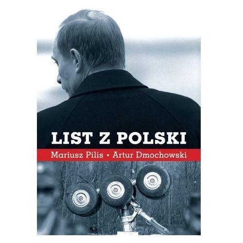 List z Polski (236 str.)