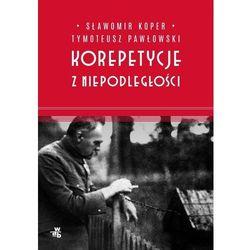 E-booki  Sławomir Koper, Tymoteusz Pawłowski