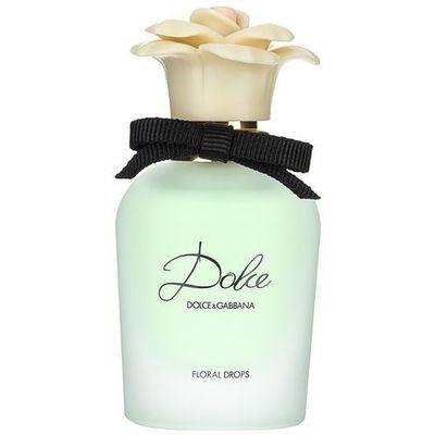 Wody toaletowe dla kobiet Dolce&Gabbana OnlinePerfumy.pl
