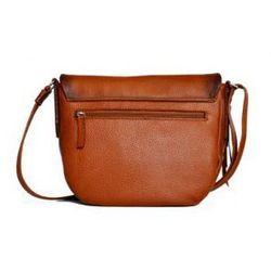 Native 13 torba listonoszka skóra naturalna firmy marki Daag