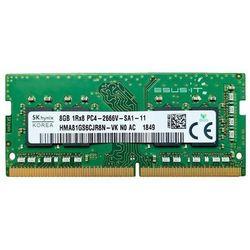 Pamięci RAM do laptopów  Hynix ESUS IT
