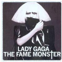 Lady Gaga- Fame Monster + Odbiór w 650 punktach Stacji z paczką!, 2728717