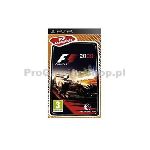 F1 2009 (PSP)