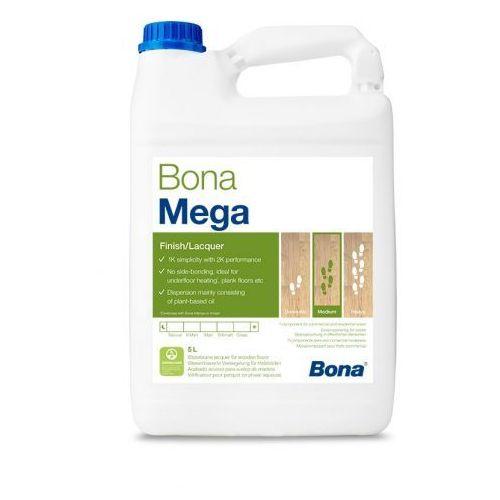 BONA MEGA Półmat - 5 L, 14565676
