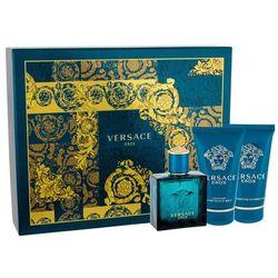 Zestawy zapachowe dla mężczyzn Versace
