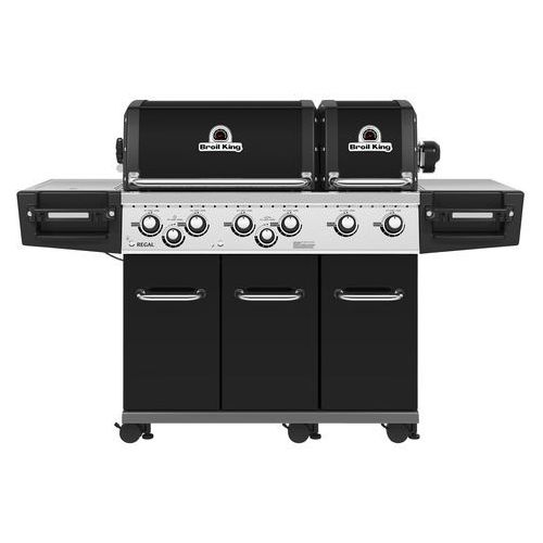 Broil king Grill gazowy regal xl