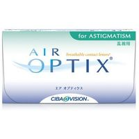 Alcon Air optix for astigmatism 3 szt.