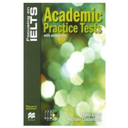 Focusing on IELTS Academic Practice Tests