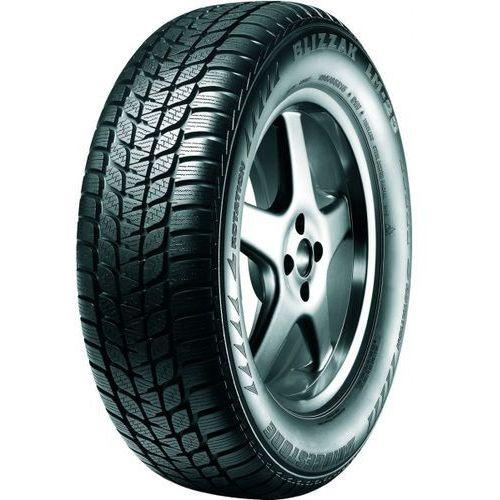 Bridgestone Blizzak LM 25 205 55 R17 91 H