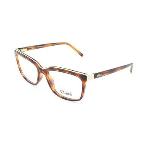 Okulary Korekcyjne Chloe CE 2661 219