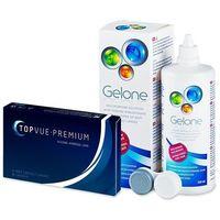 premium (6 soczewek) marki Topvue