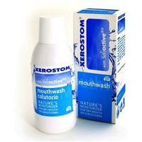 Xerostom mouthwash - płyn skutecznie likwidujący suchość w jamie ustnej 250ml marki Atos® marketing & ma