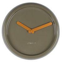 zegar ceramiczny zielony 8500024 marki Zuiver
