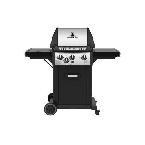 Broil king Grill gazowy monarch 340