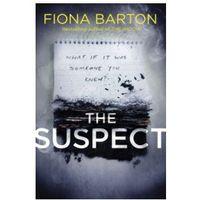 The Suspect (9781787630239)